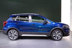 Suzuki Excess Suzuki Recalls 1 6 Diesel Engined Cars Due To Excessive