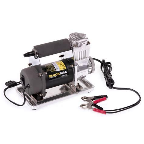 black max air compressor bushranger 4x4 gear