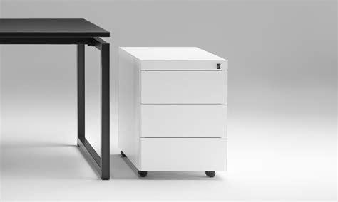 cassettiere da ufficio cassettiere ufficio in metallo a 3 cassetti emme italia