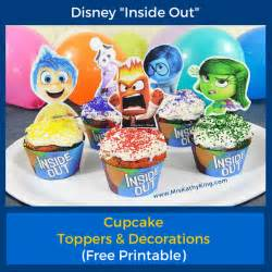 inside decorations free printable inside out birthday invitation templates