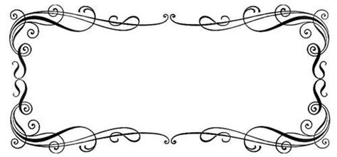 decorative borders for name tags tvořen 237 od ivetule 218 roda ze zahr 225 dky