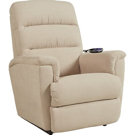 massage recliners with heat la z boy tripoli power recline xr rocker recliner with 2