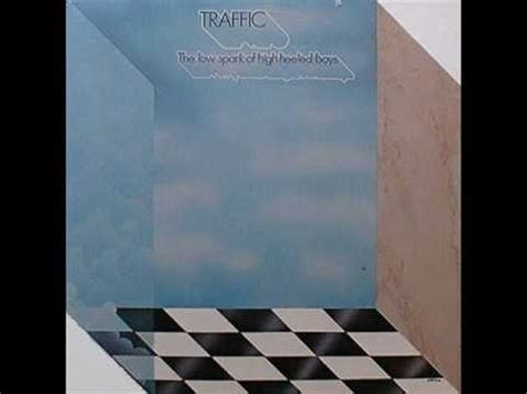 Light Up Or Leave Me Alone by Traffic Light Up Or Leave Me Alone 1971