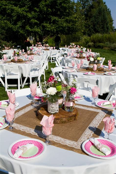 Backyard Bbq Tablescapes Pin By Danika Holcomb On Wedding