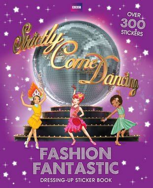 Reading Strictly Come by Who Want To Read Strictly Come Fashion