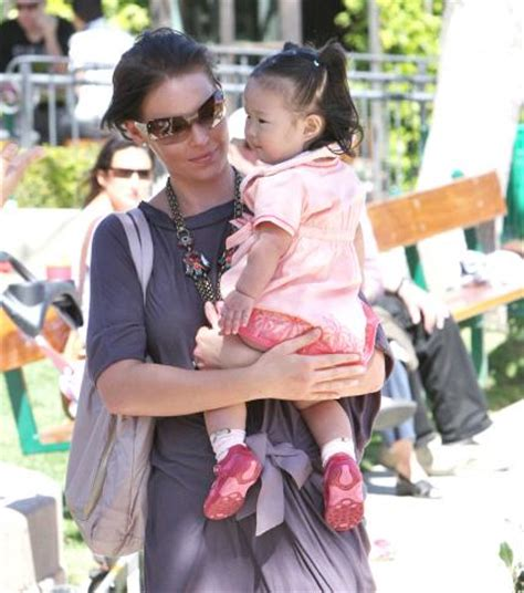 Will Katherine Heigl Adopt A Korean Baby by Adoptions Parenting
