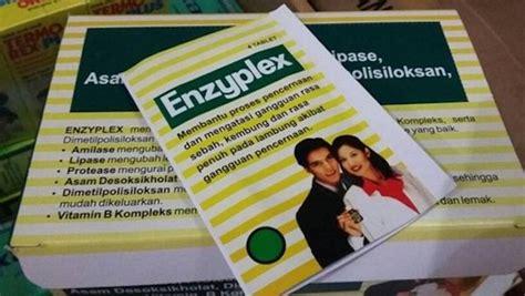 Obat Enzyplex 5 fakta seputar penarikan viostin ds dan enzyplex