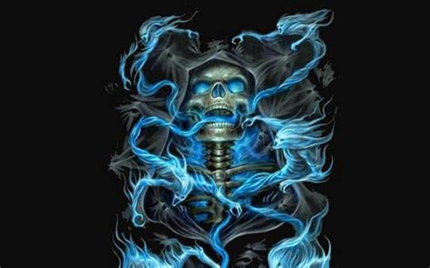 themes skull com 5 cool evil windows 7 themes with badass skulls