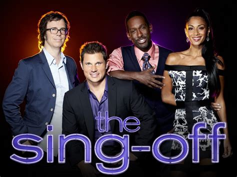 sing it tv series 2016 the sing off tv shows pinterest