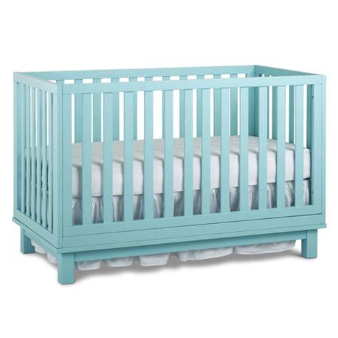 Island Crib by Island Crib