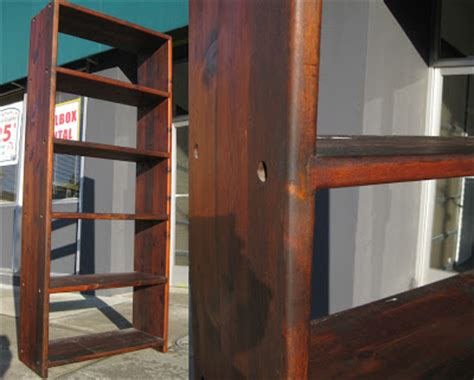 uhuru furniture collectibles sold pine backless