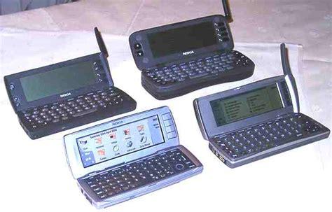 communicator mobile trendsetter nokia communicator terbaru
