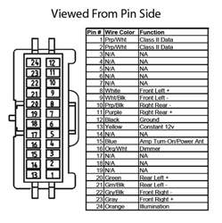 delco radio wiring diagram 2005 silverado delco free engine image for user manual