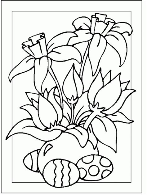religious easter coloring pages free coloring pages religious easter coloring pages