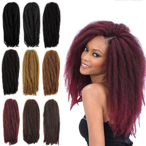 crochet hair pieces creatys for 3pack crochet hair extensions 18 quot havana mambo twist