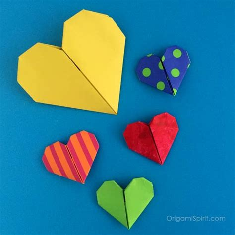 Origami Show - make an origami in less than five minutes
