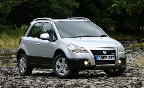 Suzuki Sx4 2005 Suzuki Sx4 Related Images Start 350 Weili Automotive Network