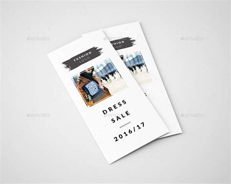 9 sales promotion brochure exles editable psd ai