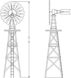 nick small wooden windmill plans