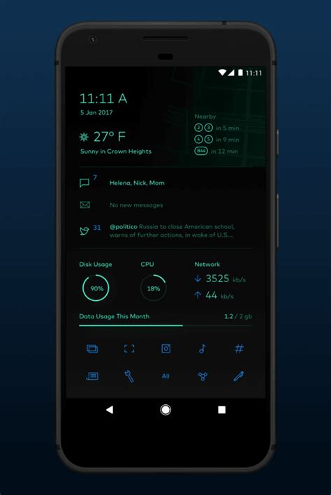 best home screen android the ultimate guide to customizing the ultimate android