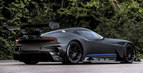 Fastest Aston Martin by Hypercar Knowledge For To Make Their Boyfriends Sweat