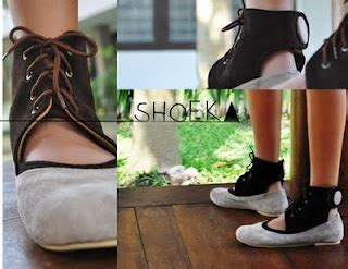 Sepatu Boots Pria Icon Wings Safety Suede shoeka shoes