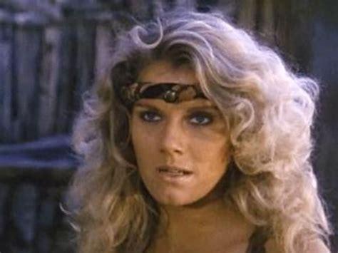 film semi barbarian queen amethea amathea barbarian queen lana clarkson