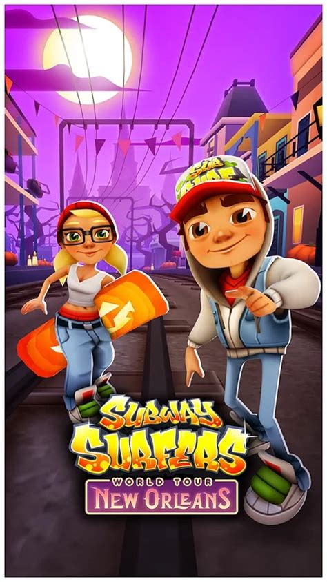 subway surfers new york game for pc free download full version new orleans download subway surfers