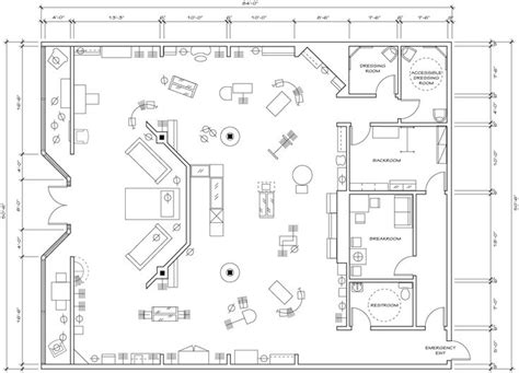 small store floor plan 12 best retail floor plans images on pinterest floor