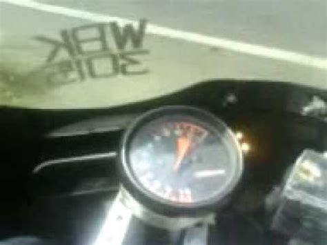 Meter Rxz Ori rxz out meter rpm