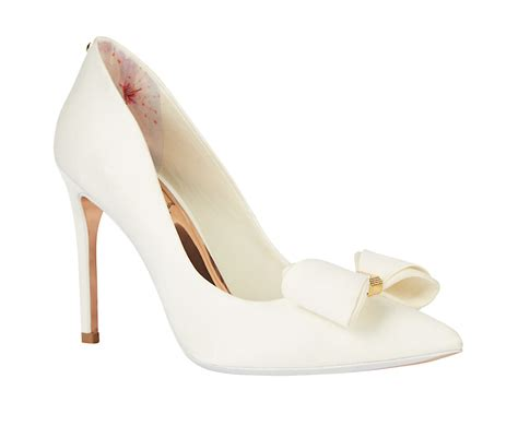 Wedding Shoes Lewis by Jaw Dropping Wedding Shoes To Suit Every Budget Chwv