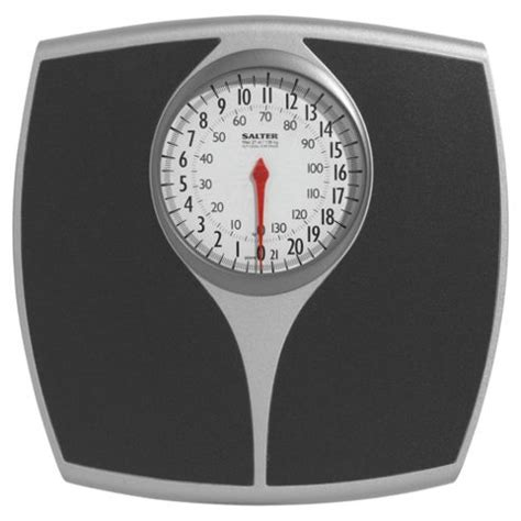 easy to read bathroom scales salter bathroom scale with mechanical speedo dial easy