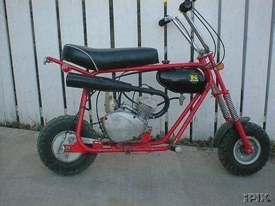 Tas Motor Mini Bike 17 best images about minibikes on ruby