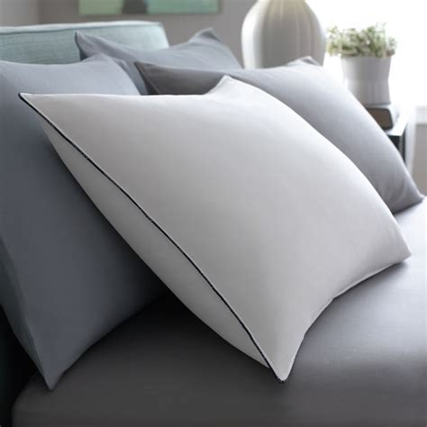 The Best Feather Pillows by Feather Best Pillow Pacific Coast Bedding