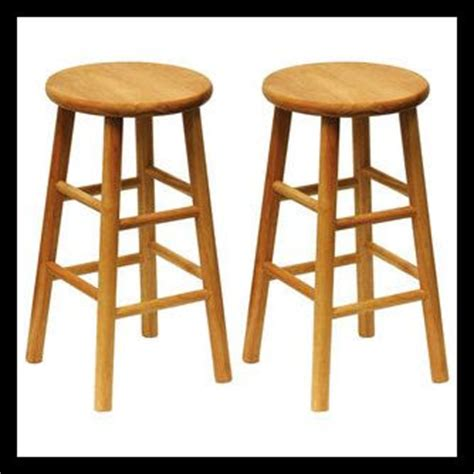 Stools All The Time by Crafty Workshop Bar Stools Makeover