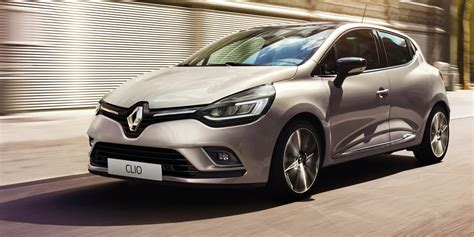 renault clio 2017 2017 renault clio revealed ahead of australian launch