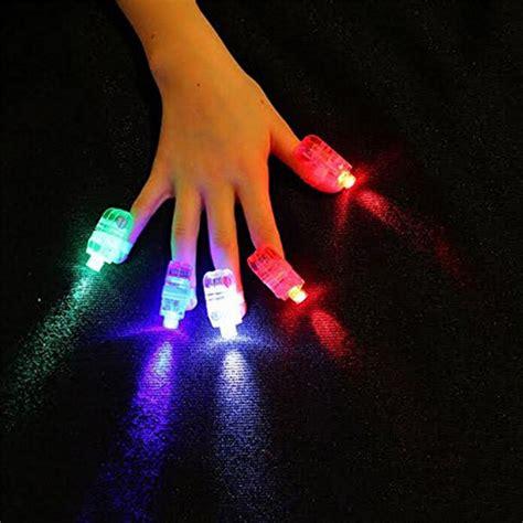 Lu Led Fluorescent 1pc Led Toys Basket Lumineuse Juguetes 1pcs Children S
