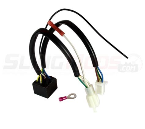 electrical connection 5 4 wire trailer wiring harness