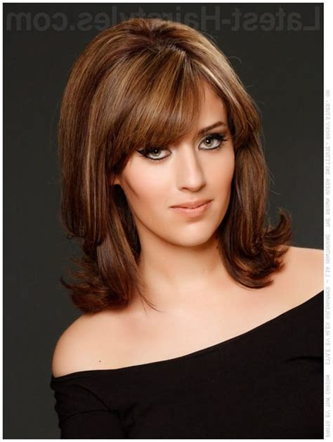 medium length hair 2015 40 somethings the 25 best medium haircuts for women ideas on pinterest