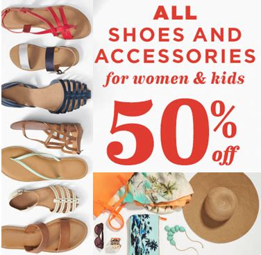 old navy coupons shoes 50 off shoes accessories at old navy in store 3 24 only