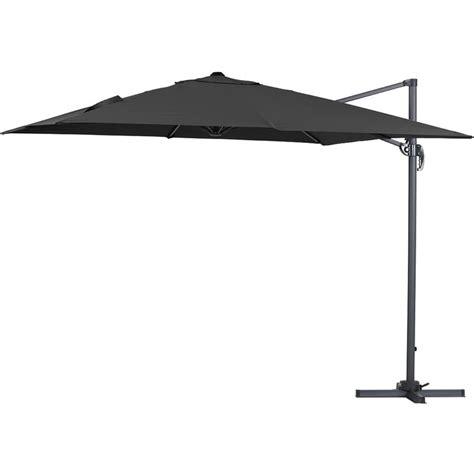 ombrellone da giardino decentrato ombrellone da giardino decentrato in alluminio sun 3