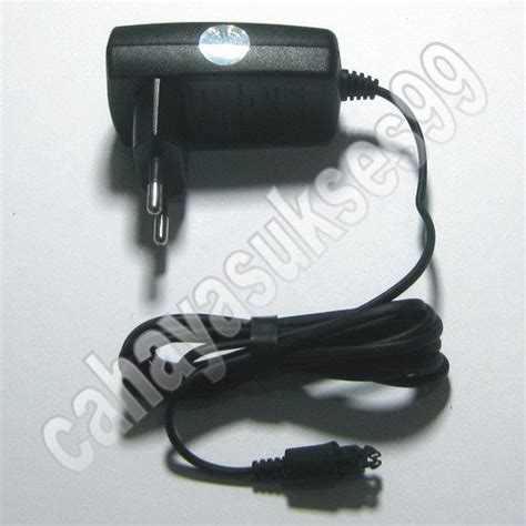 Travel Charger Sony Ericsson W890 Gsm Jadul Vintage New Re J11211176 harga travel charger ericsson terbaru februari 2018 pricepedia org