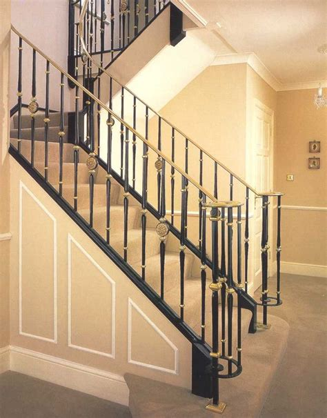 Banister Railing Home Depot by Home Depot Balusters Interior Send Mail To Shamrock