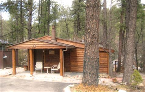 Riverside Cottages Ruidoso by Ruidoso Skies Vacation Rental Singing Pines
