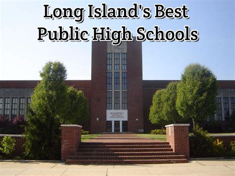 Garden City Ny Summer Enrichment Garden City High School Named One Of The Best In The State