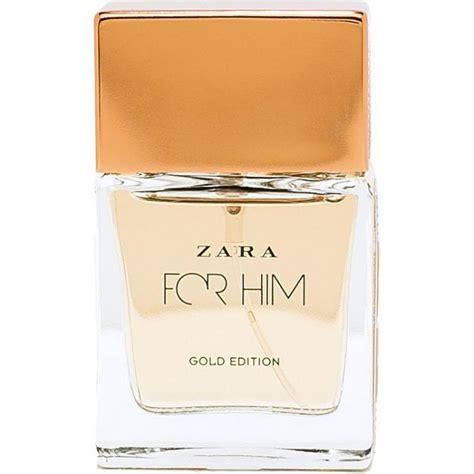 Parfum Zara For Him zara for him gold edition duftbeschreibung und bewertung