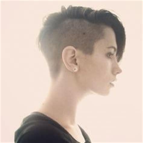 butch hairstyles for women 1000 images about tendencia 2016 en cortes de cabello