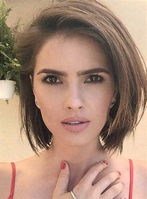short hairstyles 2016 2017 most popular short hairstyles for 2017 25 girls short haircuts short hairstyles 2017 2018
