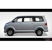 Suzuki APV Van Price In Pakistan And Pictures Of New For