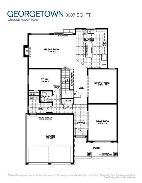 visbeen georgetown floor plan visbeen floor plans few visbeen architects designs